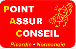Point Assur Conseil 80, courtier en assurances en Picardie, Assurances dans la Somme, Assurances à Chaulnes, Assurances à Amiens